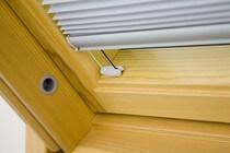 Dachfensterplissees zur Verdunkelung
