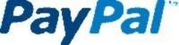 PayPal Zahlung im Online Rolloshop